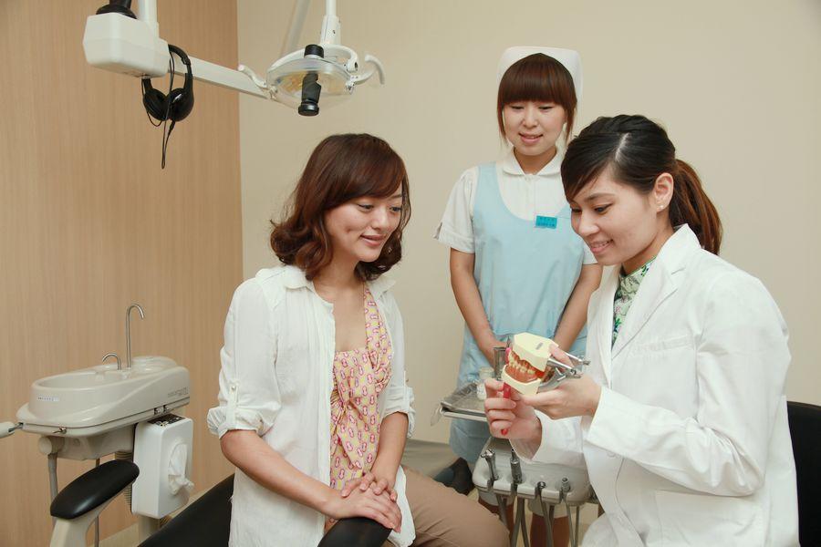 北京儿童牙科哪家好